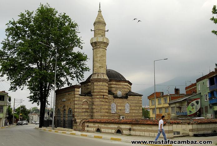 Mustafa cambaz bursa acem reis camii altavistaventures Image collections