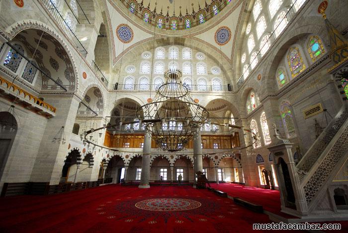 Mihrimah Sultan Camii Edirnekap
